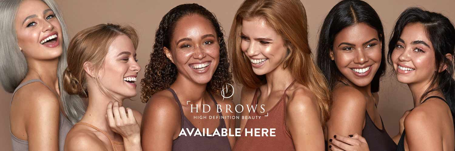 HD Brows available here