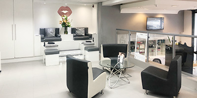 The Salon image 1