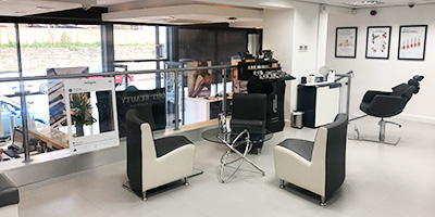 The Salon image 3